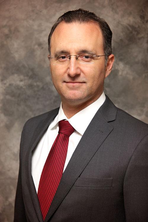 Luis M. Cardenas